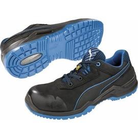 e8fca4242593b Chaussures De Sécurité - Pointure 41 - Argon Blue Low Puma pas cher