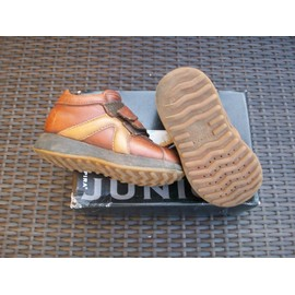 23 Marron Taille Chaussures Geox Cuir zqMUpGVLS