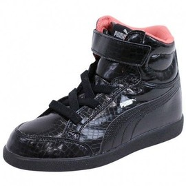 Chaussures Ikaz Mid Serpent V Fille Puma 0iBWZ