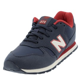 new balance rouge bleu