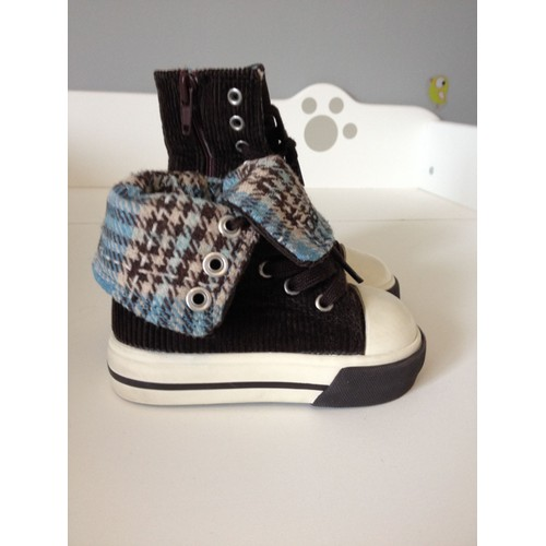 converse taille 20