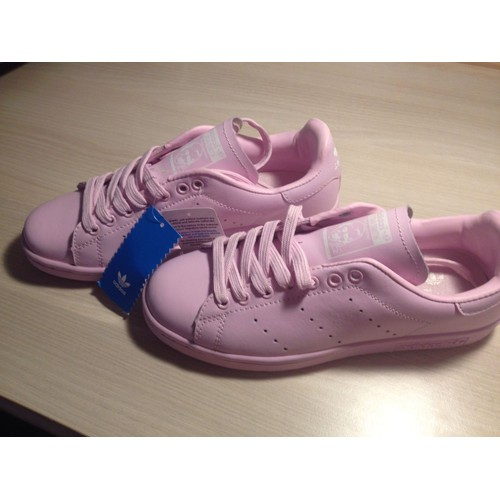 Stan Smith Rose Clair