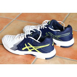 half off f9880 841dd Chaussures Tennis Asics Gel Game 6 - Taille 43.5 ( Us   9 1 2. Favoris  Alerte prix. Partage