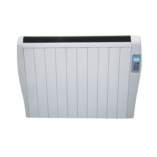 radiateur inertie c ramique 1500w chaleur douce pas cher. Black Bedroom Furniture Sets. Home Design Ideas