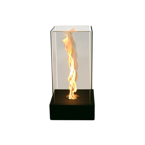 chemin e bio thanol de table flammes en tourbillon tornado pas cher. Black Bedroom Furniture Sets. Home Design Ideas