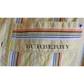 Chemise Burberry Taille 14 Ans Très Bon État - Achat et vente f573eeb79376
