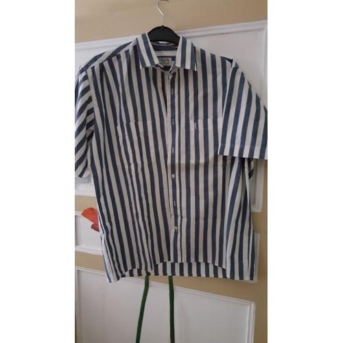 chemise yves saint laurent sold out achat et vente rakuten. Black Bedroom Furniture Sets. Home Design Ideas