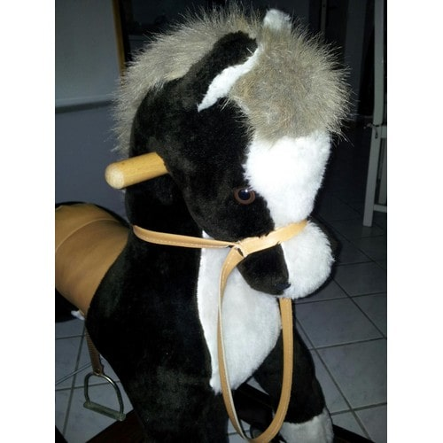 cheval bascule achat vente de jouet rakuten. Black Bedroom Furniture Sets. Home Design Ideas