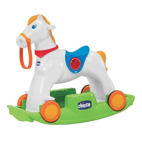 cheval a bascule rodeo achat vente de jouet rakuten. Black Bedroom Furniture Sets. Home Design Ideas