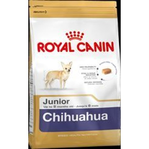 royal canin chihuahua junior 1 5kg achat et vente priceminister rakuten. Black Bedroom Furniture Sets. Home Design Ideas