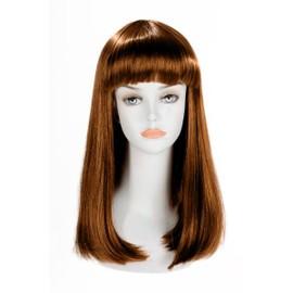 China Doll Long Chatain