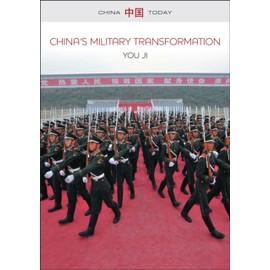 China's Military Transformation de You Ji