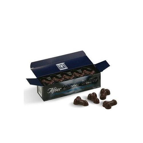 chocolat fantaisie boite de chocolat after diner achat et vente. Black Bedroom Furniture Sets. Home Design Ideas