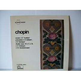 Les grands interprètes de Chopin Chopin-recital-piano-a-uninsky-piano-893665860_ML
