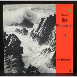 Chorale Les Embruns Le Pouliguen Ii Claude Menu Gabriel Niel Guy Cottin