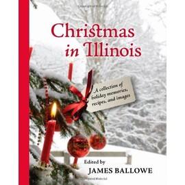 Christmas In Illinois de James Ballowe