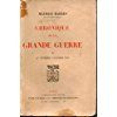 la chronique des anciens tome 1 pdf