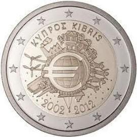 Chype - 2 Euros - 2012 - Commemorative