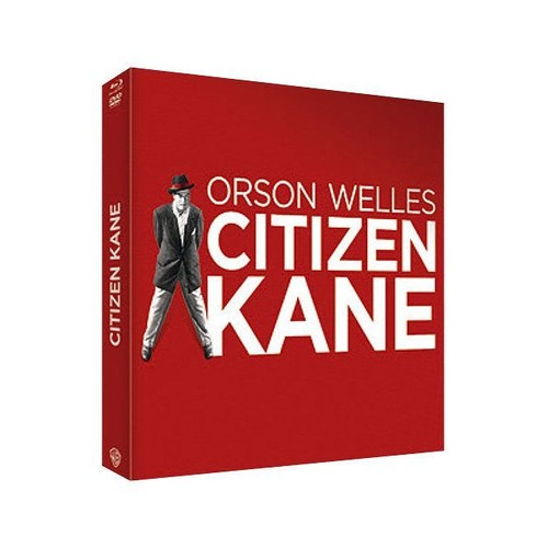critical analysis orson welles masterpeice citizen kane This review is for the two disc set of orson welles 1941 masterpiece citizen kane, which has endlessly (and rightfully) been called the greatest film ever made of course, i'm not going to go over the whole plot, which to film lovers is already gospel.