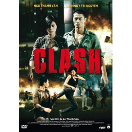 Clash de Le Thanh Son