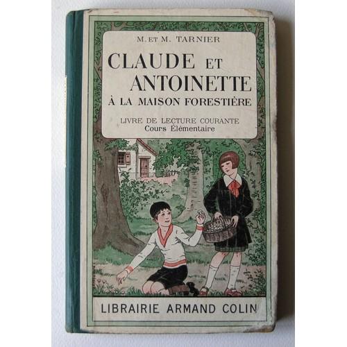 Claude et antoinette la maison foresti re de maurice tarnier - Regarder 7 a la maison gratuitement ...