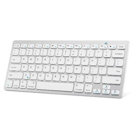 offer buy  clavier bluetooth qwerty pour apple mac tablettes