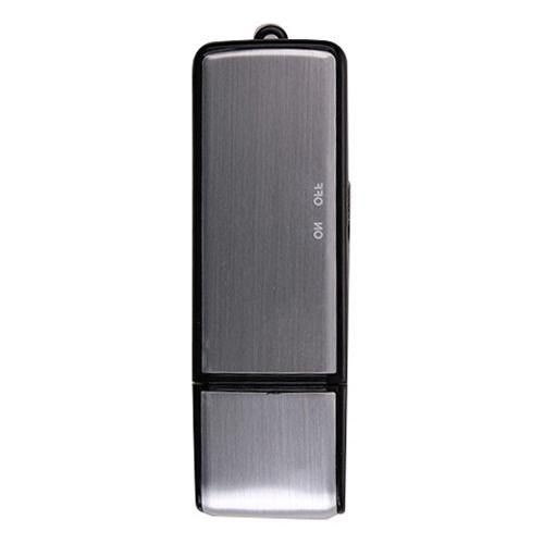 cle cl usb micro espion spy enregistreur dictaphone 4 go interne. Black Bedroom Furniture Sets. Home Design Ideas