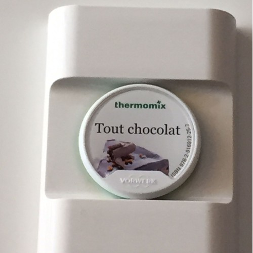 cl recette thermomix tm5 tout chocolat pas cher priceminister. Black Bedroom Furniture Sets. Home Design Ideas