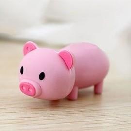 cl usb 8 go petit cochon rose achat et vente. Black Bedroom Furniture Sets. Home Design Ideas