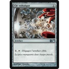 Cl� Voltaique - Vf