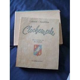 Clochemerle (numéroté)