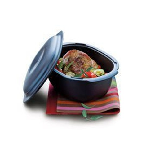 Cocotte ultra pro 3 5 litres special micro ondes et four tupperware - Cocotte micro onde tupperware ...