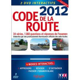 code de la route 2012 telecharger gratuit