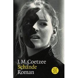 Schande de J. M. Coetzee