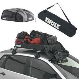 coffre de toit pliable thule ranger 90 achat et vente. Black Bedroom Furniture Sets. Home Design Ideas