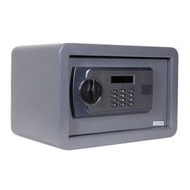 Coffre Fort De Sécurité Serrure À Code Électronique Et À Clé   20 X 31 X 20  ...