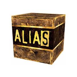 Alias - Int�grale Saisons 1 � 5 de J.J. Abrams
