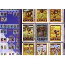 coffret collection carrefour dreamworks pour ranger les 216 cartes jouer carrefour dreamworks. Black Bedroom Furniture Sets. Home Design Ideas