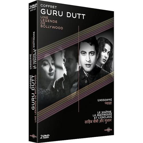 Coffret guru dutt une l gende de bollywood pack dvd - Regarder coup de foudre a bollywood gratuitement ...