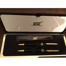 stylo mine mont blanc occasion