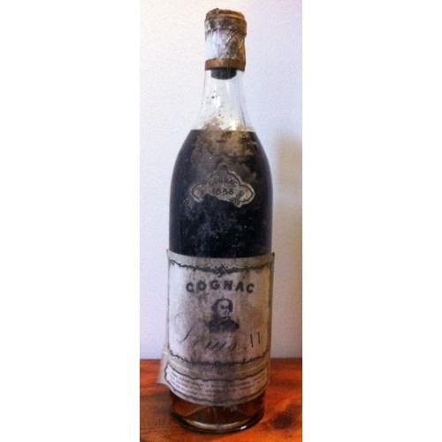 Cognac Grande Champagne Louis Xv 1888 - Neuf et d\'occasion - Rakuten
