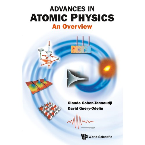 an overview of major advancements in atomic physics The program in atomic physics involves work with simple atomic and molecular systems in the gas phase, at surfaces, and in solids the inherent precision of measurements on simple atomic and molecular systems is used in studies of fundamental physics as well as for certain applications.