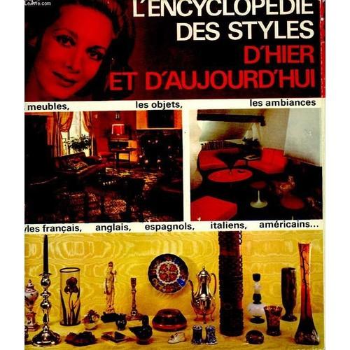 L 39 encyclopedie des styles d 39 hier et d 39 aujourd 39 hui neuf - Port de bouc d hier et d aujourd hui ...