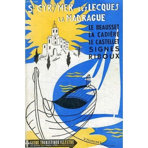 Saint cyr sur mer les lecques plage la madrague le port - Port de la madrague saint cyr sur mer ...