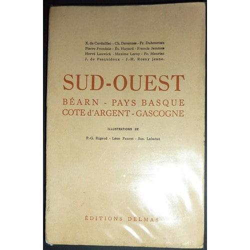 sud ouest b arn pays basque c te d 39 argent gascogne. Black Bedroom Furniture Sets. Home Design Ideas