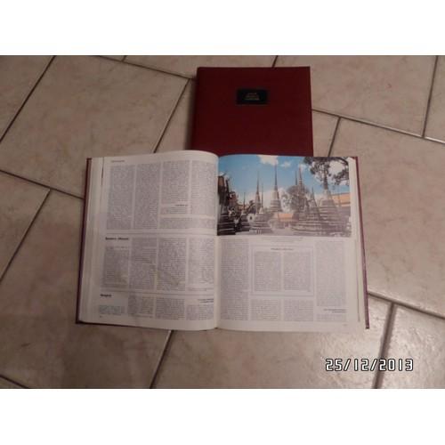 encyclopedie larousse 1978