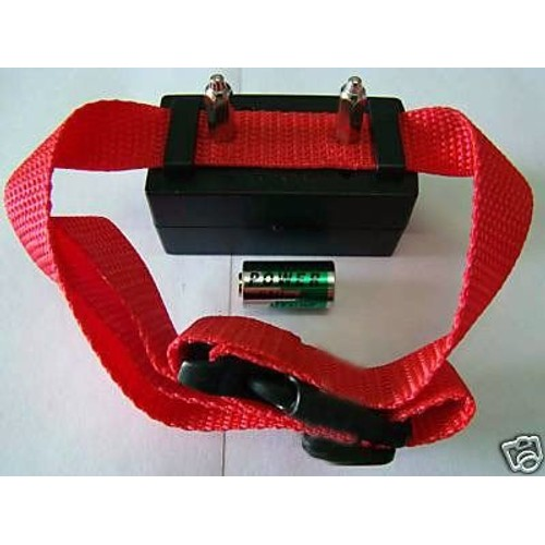 collier anti aboiement lectrique pour chien terminator iii. Black Bedroom Furniture Sets. Home Design Ideas