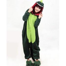 combinaison animaux pyjama adulte kigurumi grenouill re crocodile dinosaure rose bleu style. Black Bedroom Furniture Sets. Home Design Ideas