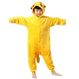 combinaison grenouill re kigurumi enfant 3 10 ans pikachu stitch panda licorne rose totoro. Black Bedroom Furniture Sets. Home Design Ideas