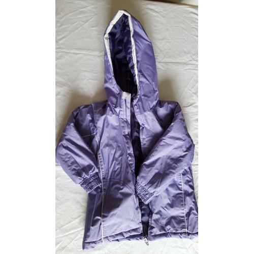 combinaison ski autre pantalon polyester 4 ans violet. Black Bedroom Furniture Sets. Home Design Ideas